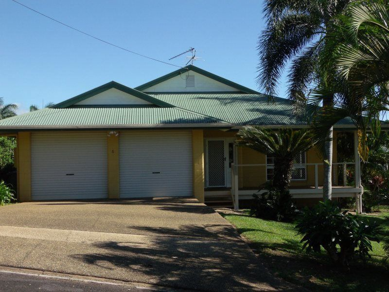 5 Admiralty St, South Mission Beach QLD 4852, Image 2