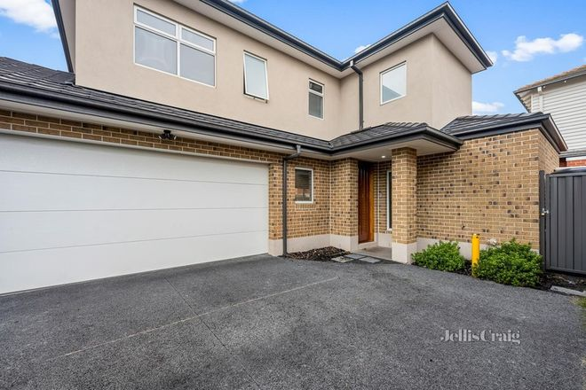Picture of 2/32 Surrey Street, PASCOE VALE VIC 3044