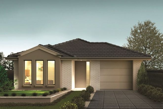 Picture of Lot 286 Sapphire Way, VICTOR HARBOR SA 5211