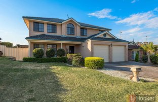 62 Ironside Avenue, St Helens Park NSW 2560