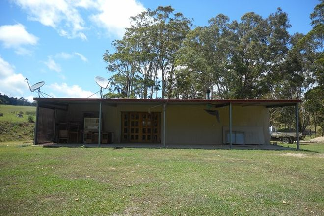 Picture of 9 Quinlans Road, CREDITON QLD 4757