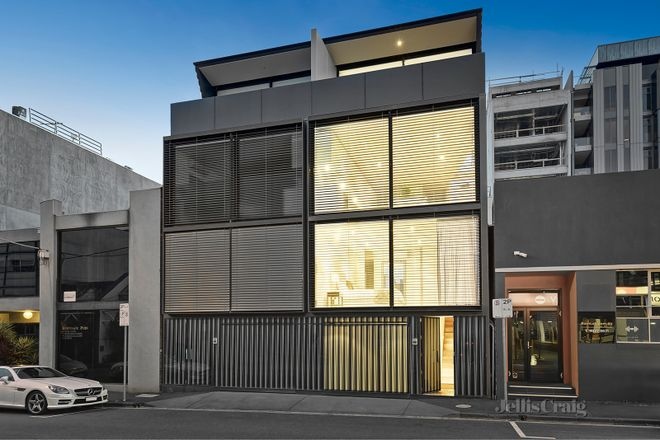 Picture of 50 Garden Street, SOUTH YARRA VIC 3141