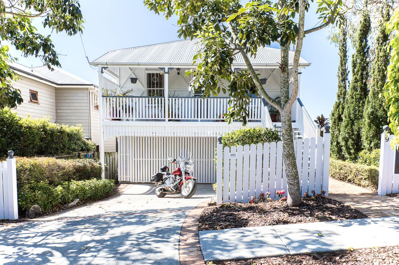 9 Beatrice Street, Bardon QLD 4065, Image 0