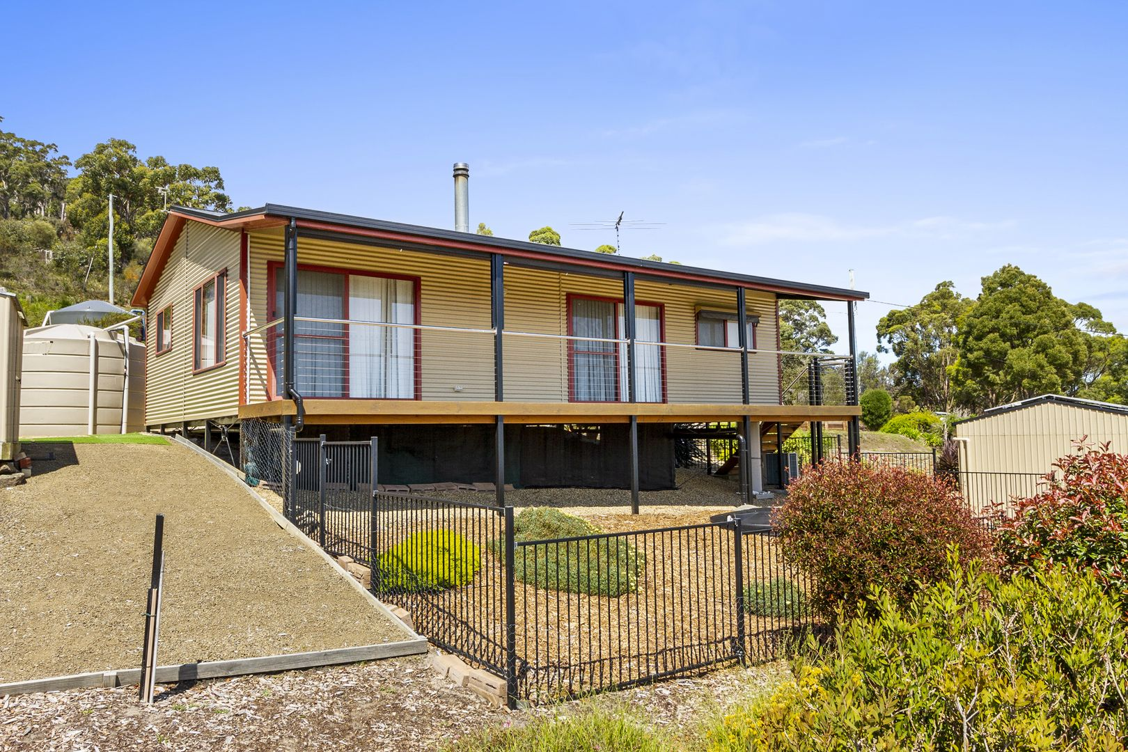 15 Eagle View Road, Nubeena TAS 7184, Image 1
