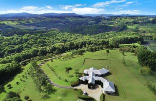 Picture of 50 Possum Creek Road, Bangalow NSW 2479