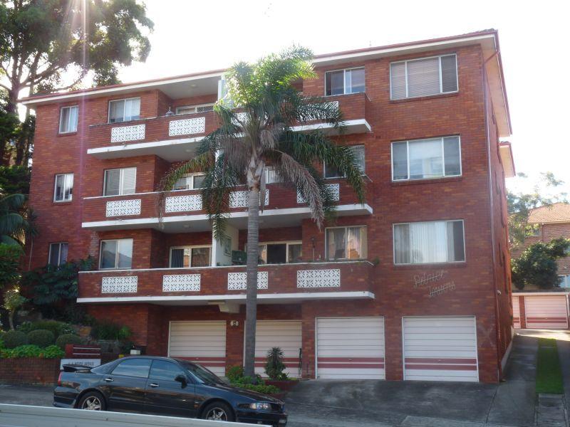 6/6-8 WOIDS AVE, Hurstville NSW 2220, Image 0
