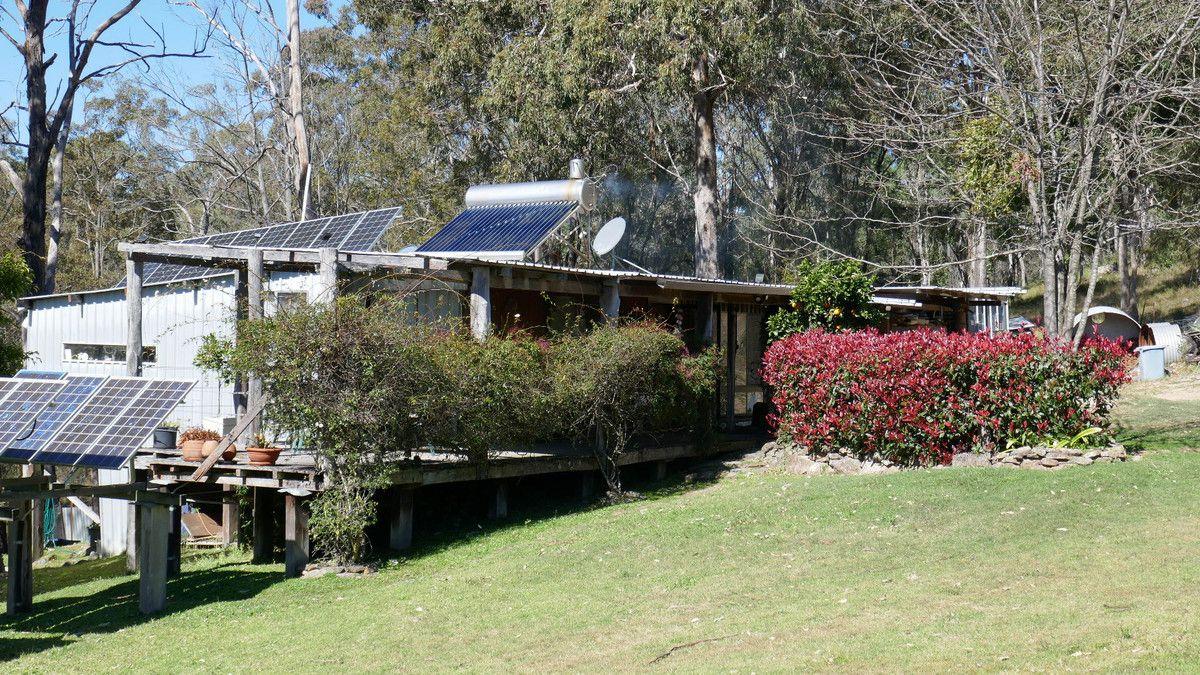 474 Long Gully Road, Drake NSW 2469, Image 0