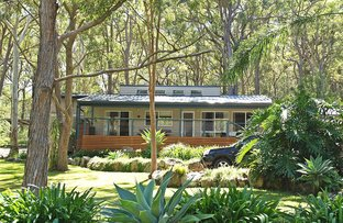 Picture of 38 Promontory Way, North Arm Cove NSW 2324