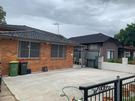 25 Pegler Avenue, South Granville NSW 2142, Image 0