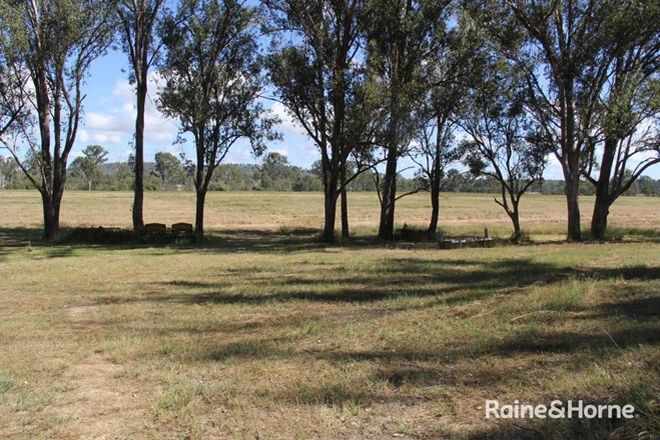 Picture of Burnett highway (corner Prydes rd 0), SANDY RIDGES QLD 4615