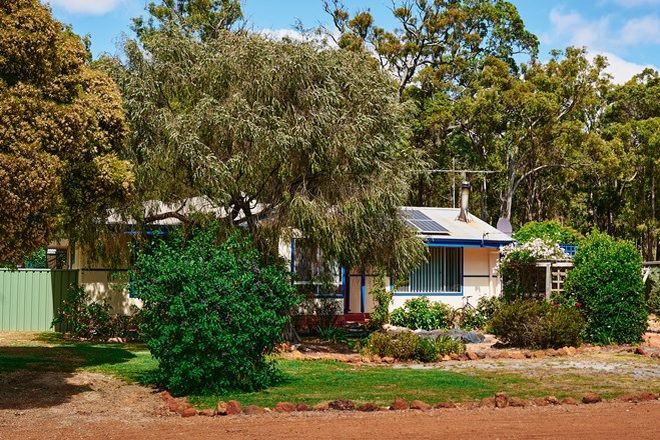 Picture of 22 Warner Street, HESTER WA 6255