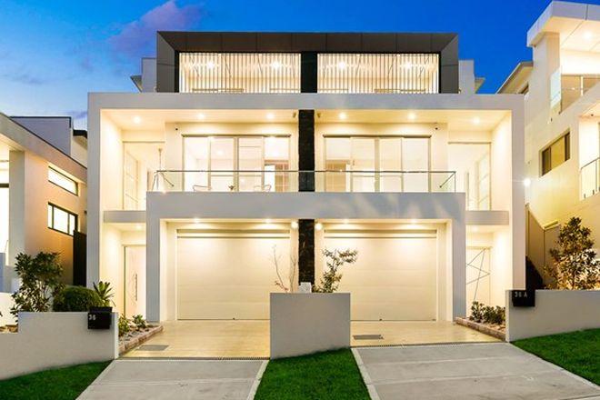 Picture of 36a Walton Street, BLAKEHURST NSW 2221