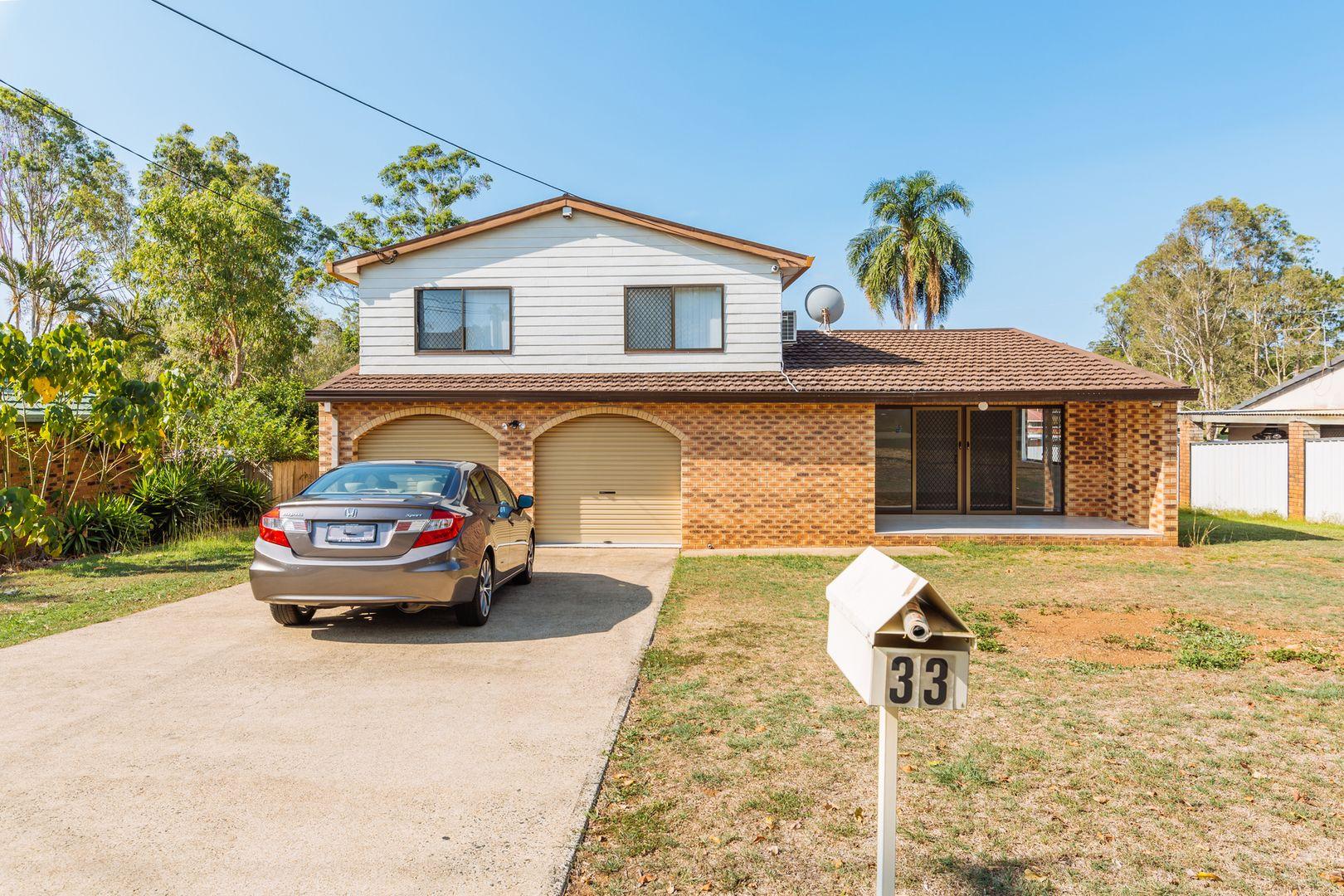 33 Lobelia Avenue, Daisy Hill QLD 4127, Image 0