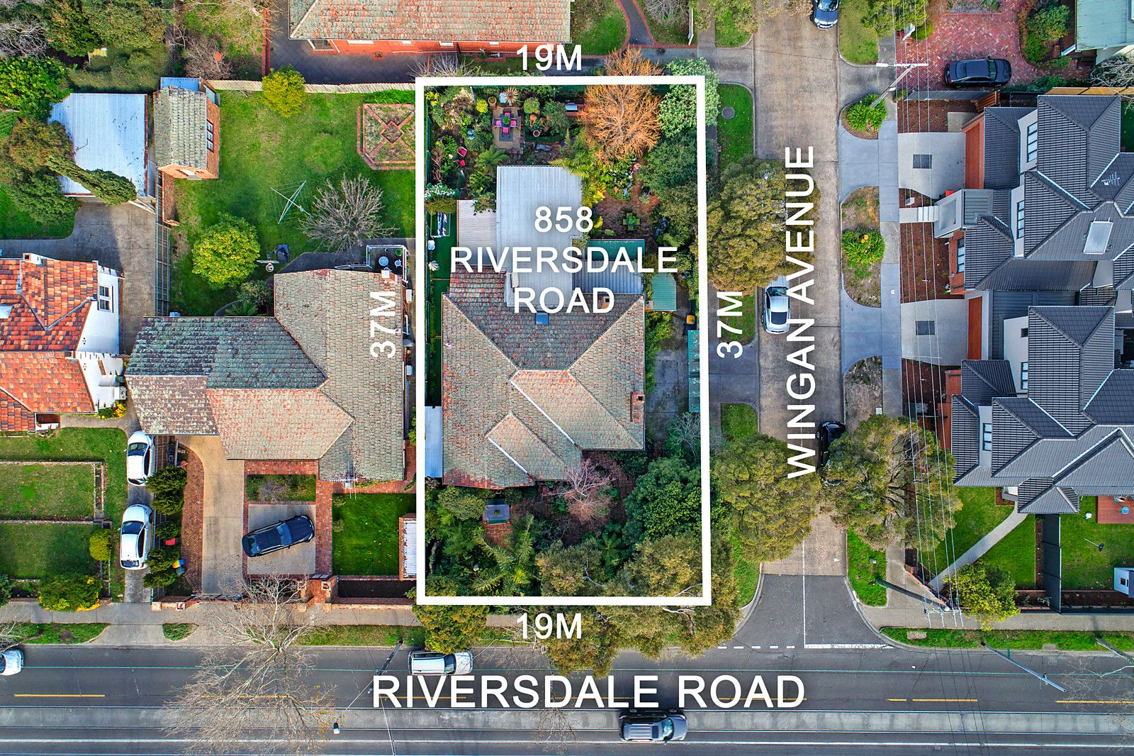 858 Riversdale Road, Camberwell VIC 3124, Image 0