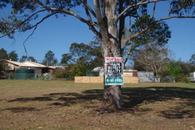 Picture of BLACKBUTT QLD 4314