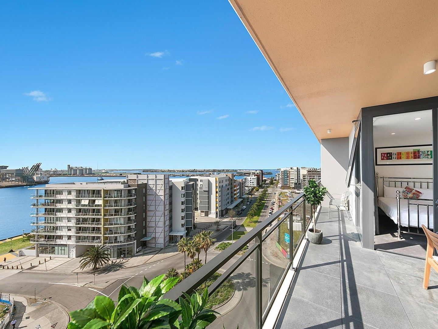 903/10 Worth Place, Newcastle NSW 2300, Image 0