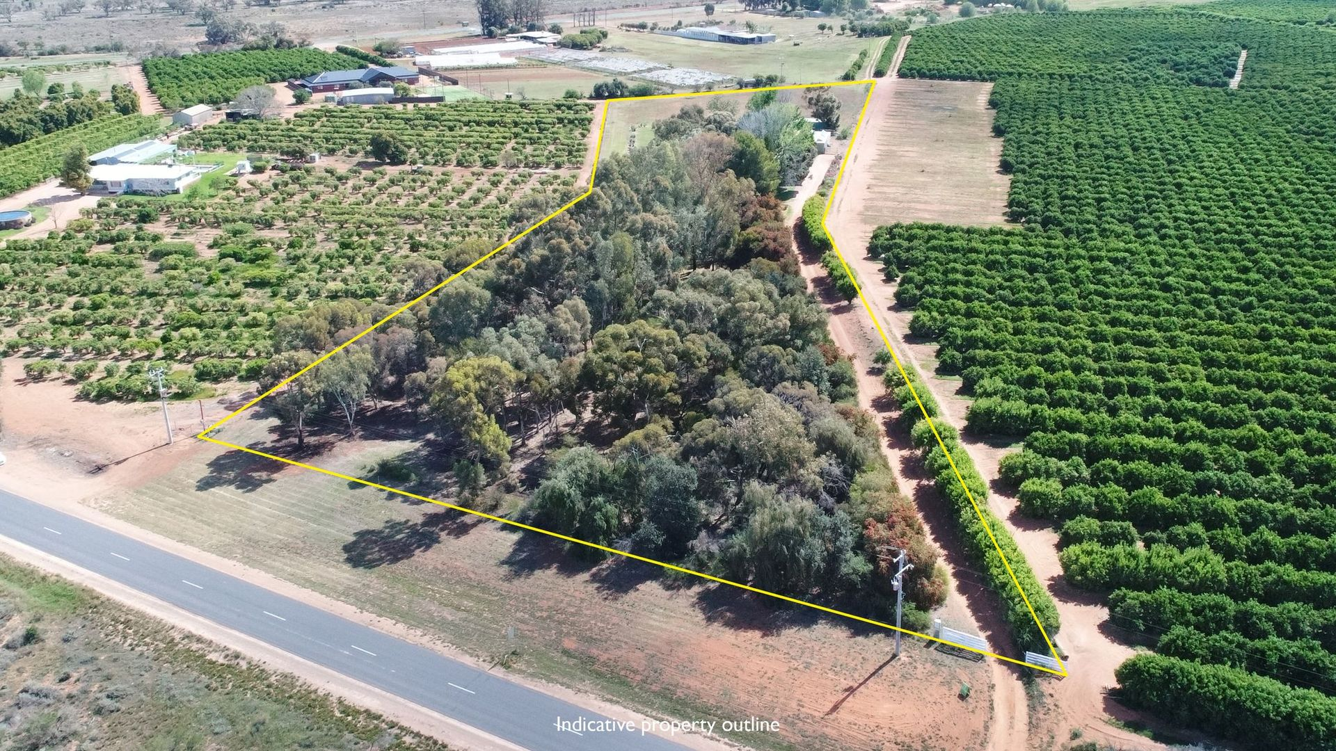 59 Arumpo Road, Mourquong NSW 2739, Image 0