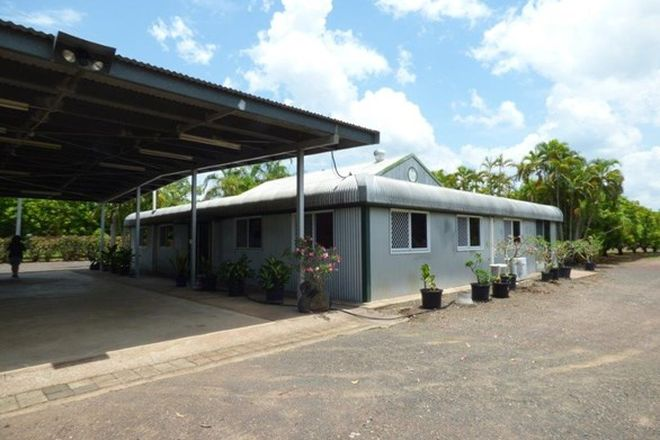 Picture of Lot 4607 Stephen Road, MARRAKAI NT 0822
