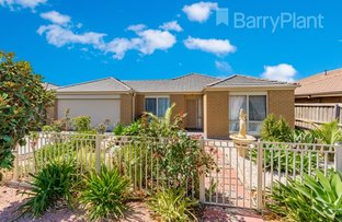 Picture of 6 Burswood Drive, Wyndham Vale VIC 3024