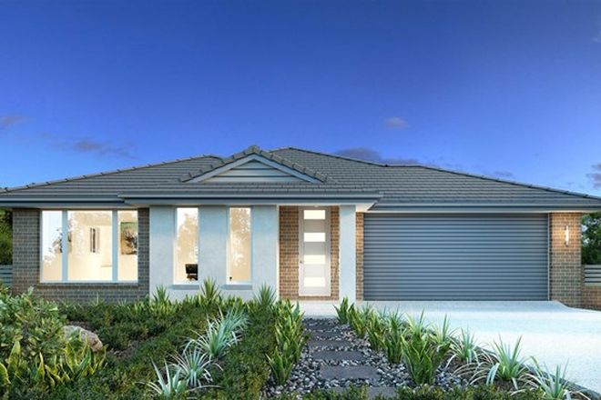 Picture of Lot 209 Auburn Drive (Pinnacle), SMYTHES CREEK VIC 3351