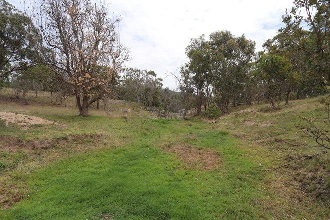 Picture of 0 Old Stanthorpe Rd, CHERRY GULLY QLD 4370