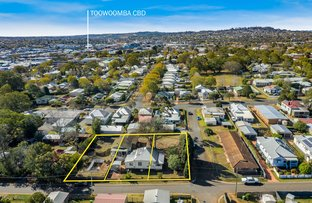 Picture of 4 Hopkins Street, South Toowoomba QLD 4350