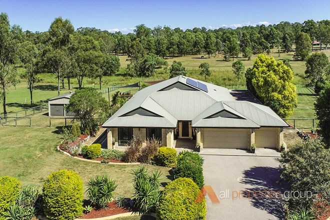Picture of 74 - 76 St Covet Court, JIMBOOMBA QLD 4280