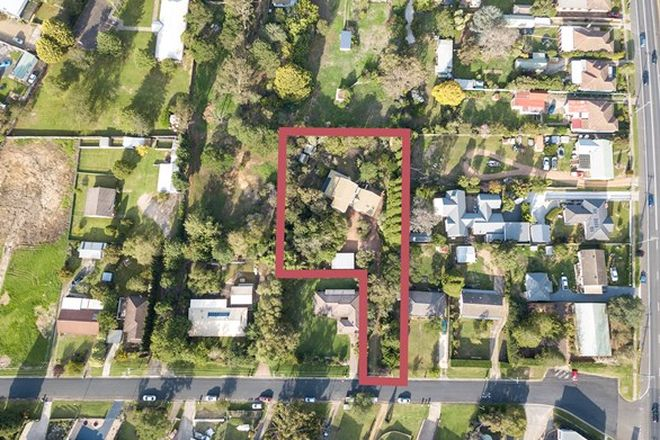 Picture of 3 Brewster Street, MITTAGONG NSW 2575