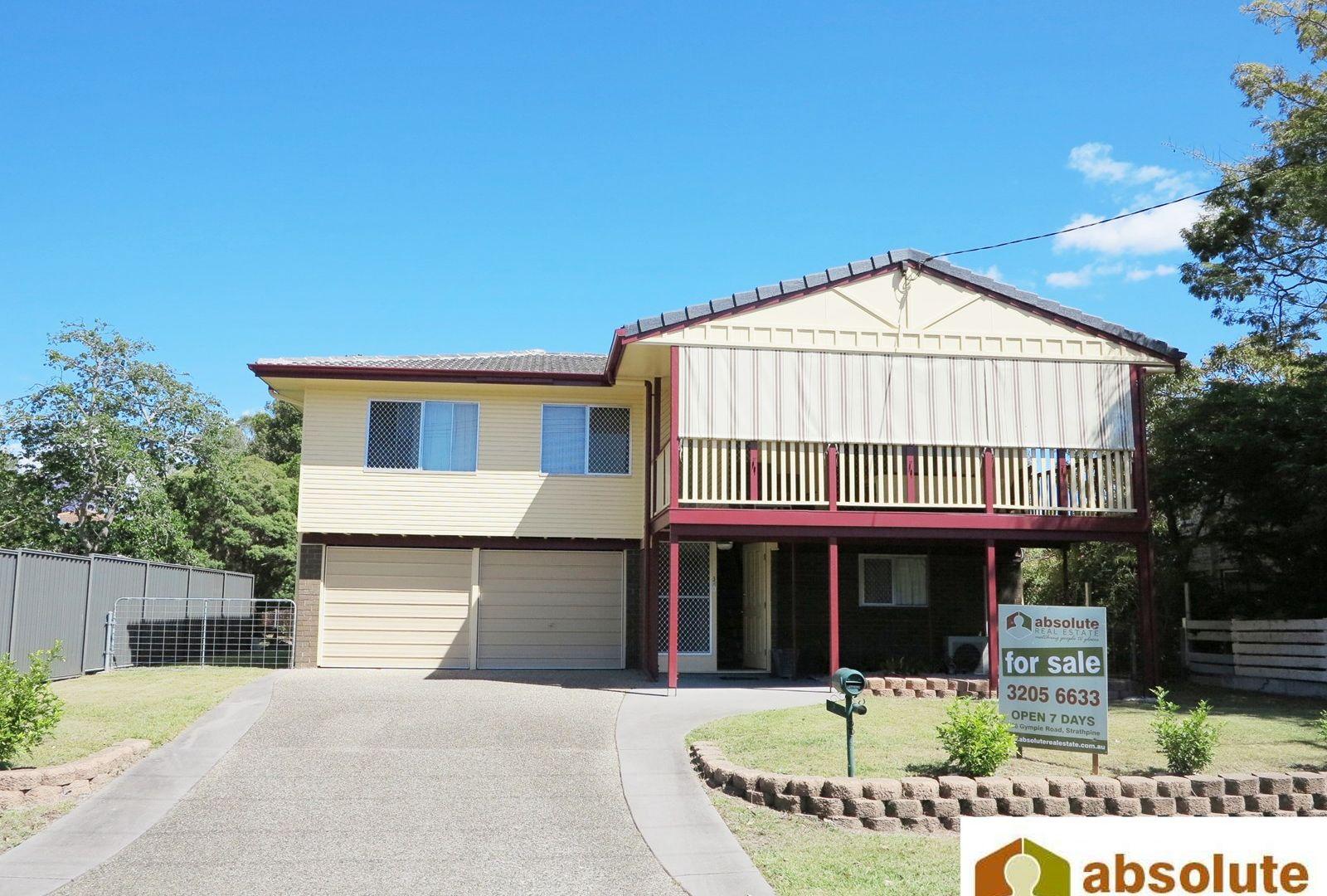 Strathpine QLD 4500, Image 1