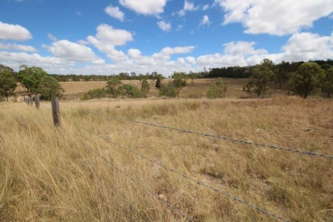 Picture of 250 Kintyre Road, CUSHNIE QLD 4608