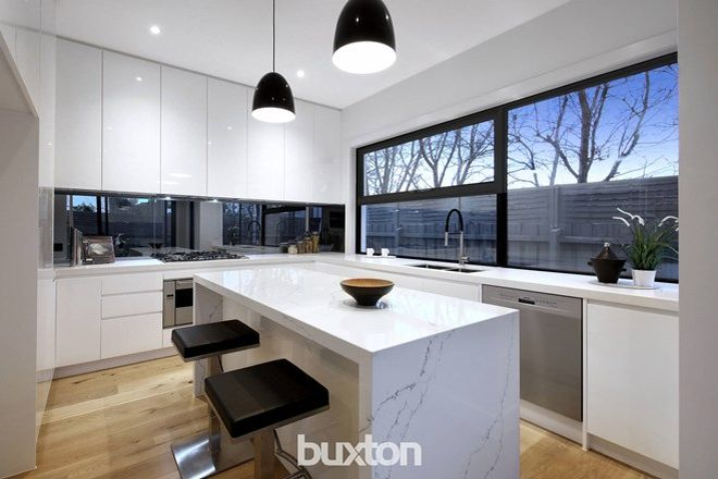 Picture of 1A &1B Renown Street, BENTLEIGH VIC 3204