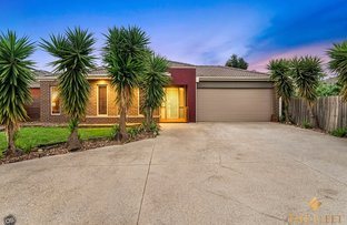 Picture of 13 Nauru Court, Taylors Hill VIC 3037