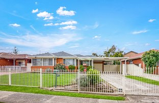 Picture of 32 Beale Crescent, Fairfield West NSW 2165