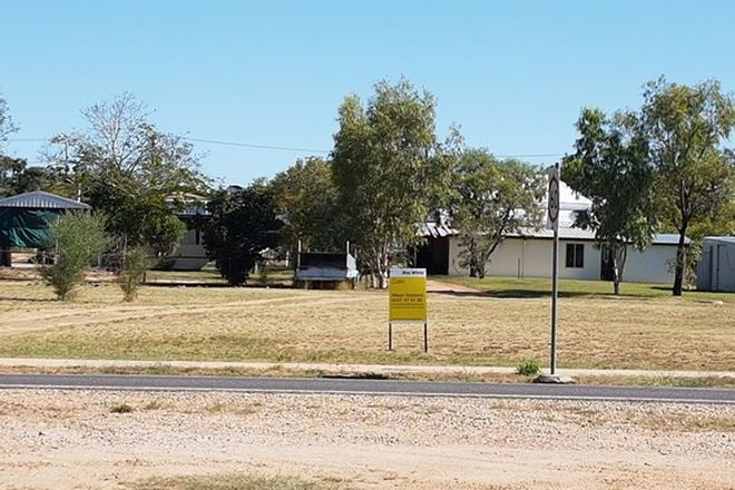 Picture of 70 Stansfield Street, HUGHENDEN QLD 4821