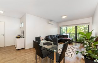 Picture of 101/78 Cade Way, Parkville VIC 3052