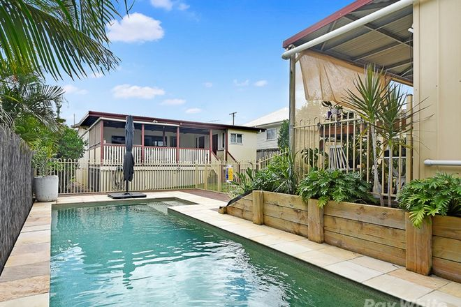Picture of 41 Rodway Street, ZILLMERE QLD 4034