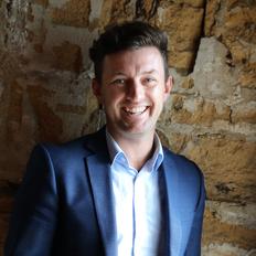 Luke Williams, Sales representative