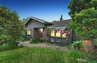 Picture of 28 Mount Street, Eaglemont VIC 3084
