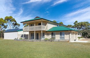 Picture of 94 Giles Road, Langhorne Creek SA 5255