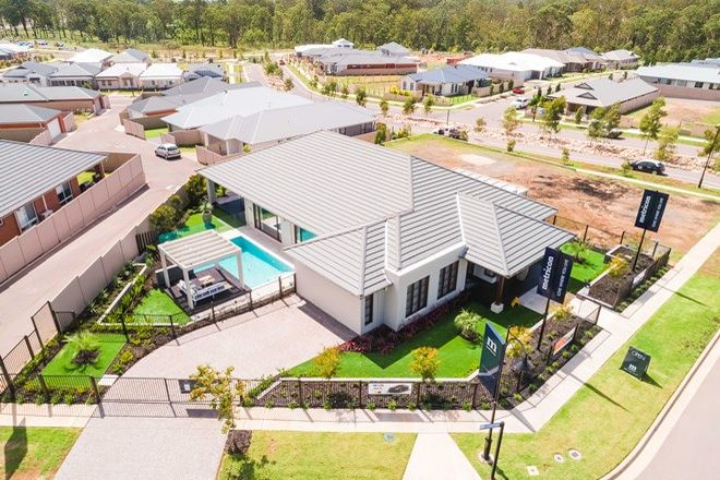 Picture of 31 Harkin Road, NORTH ROTHBURY NSW 2335