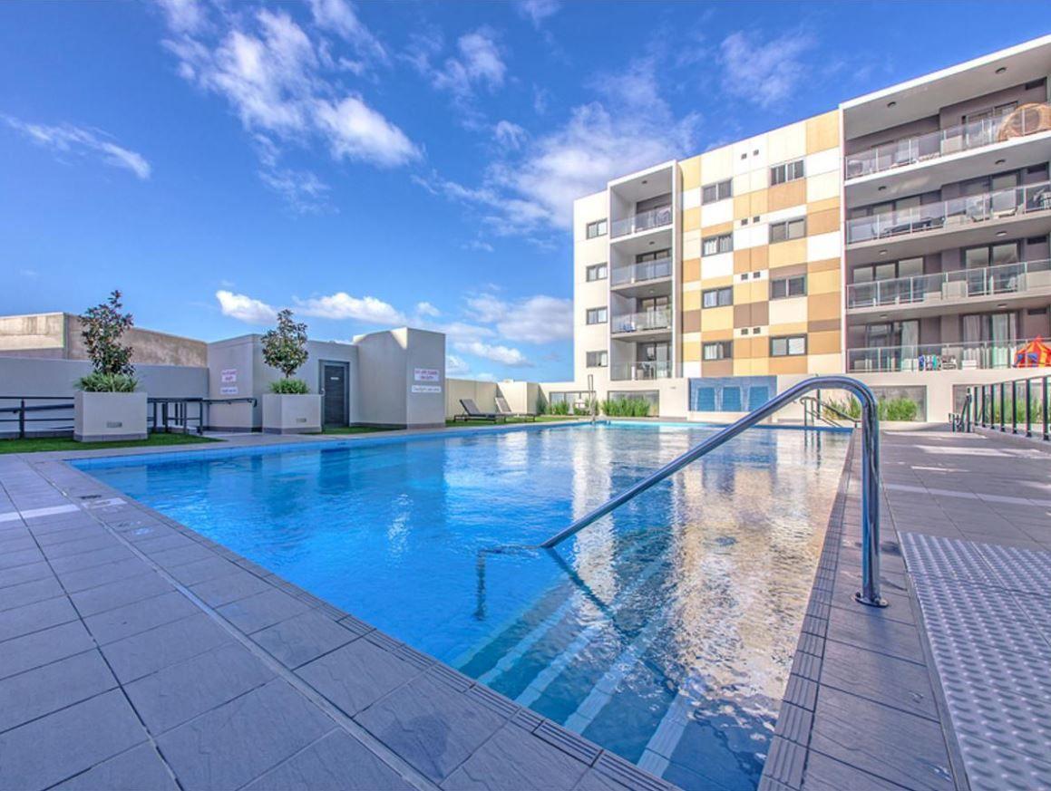 2 bedrooms Apartment / Unit / Flat in 66/262 Lord Street PERTH WA, 6000