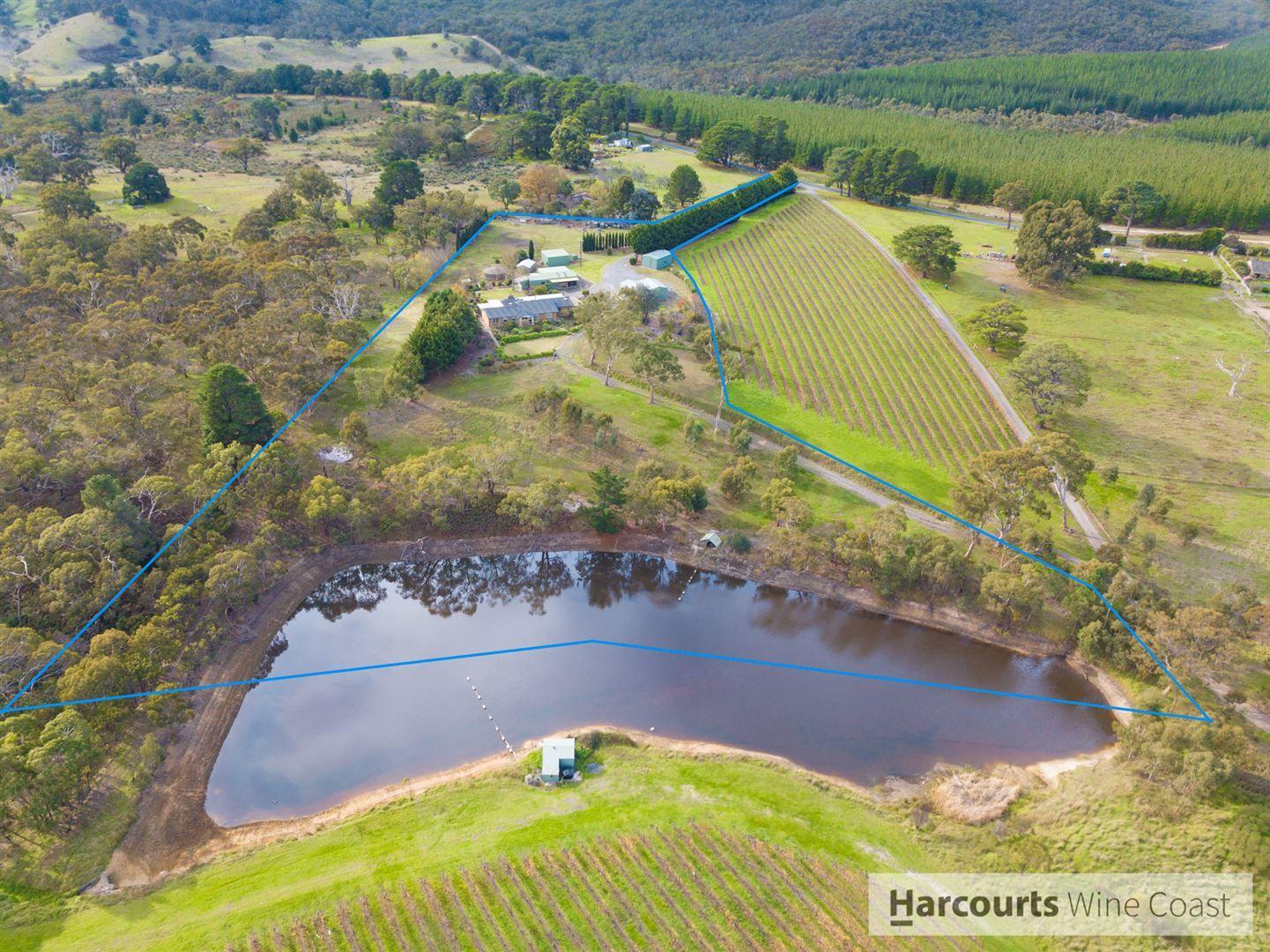 308 Peters Creek Road, Kangarilla SA 5157, Image 1