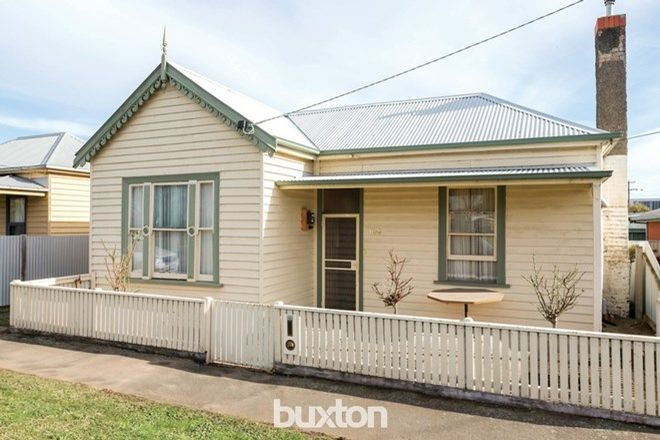 Picture of 104 Barkly Street, BAKERY HILL VIC 3350