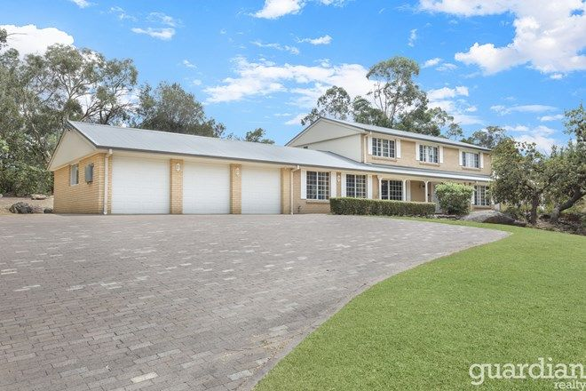 Picture of 14 Logie Road, KENTHURST NSW 2156