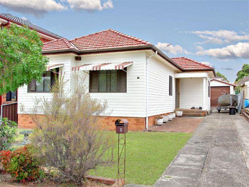 12 Deborah Ave, Lidcombe NSW 2141, Image 0
