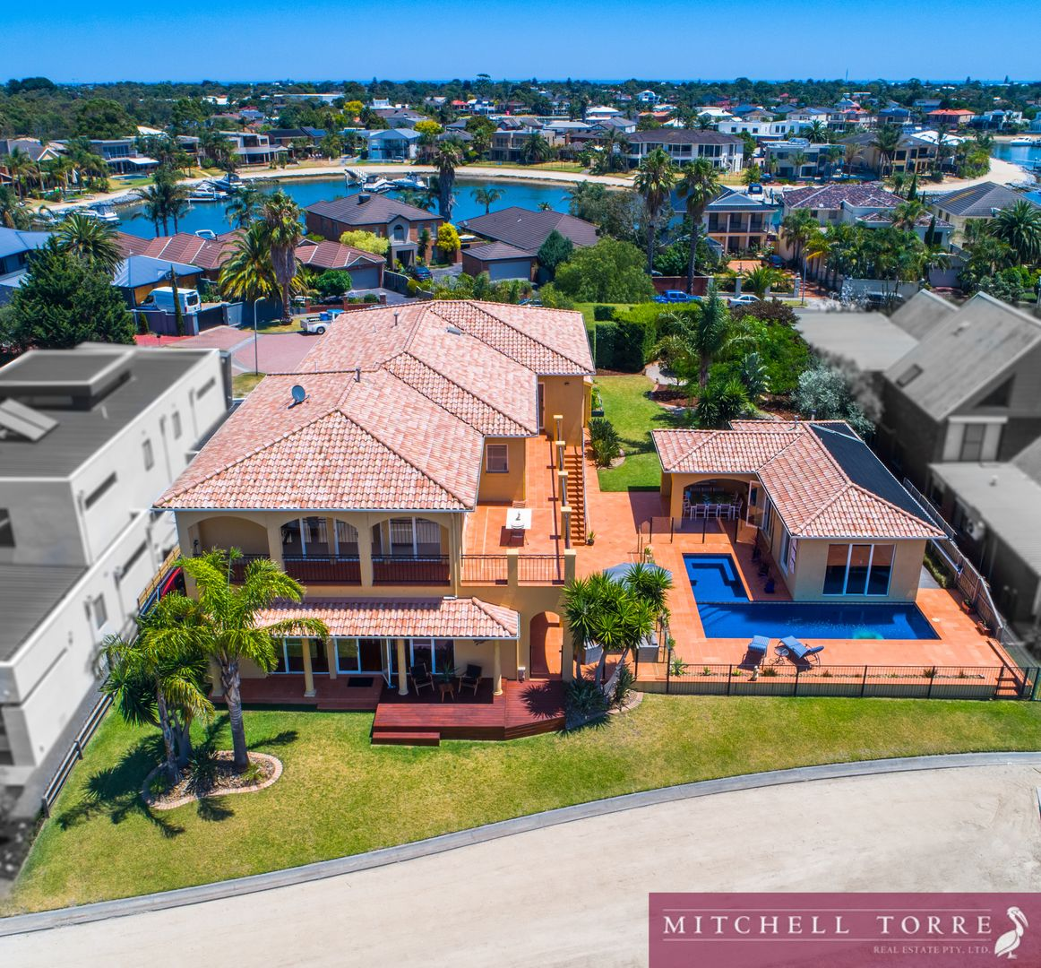 13-15 Palm Island Court, Patterson Lakes VIC 3197, Image 2