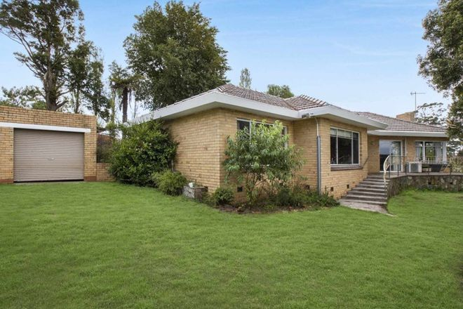 Picture of 2 Gillotts Road, THORPDALE VIC 3835