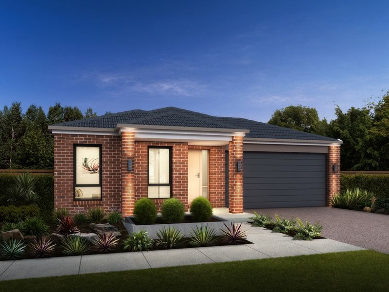 Lot 2124 Garrard Crescent (Eliston), Clyde VIC 3978, Image 0