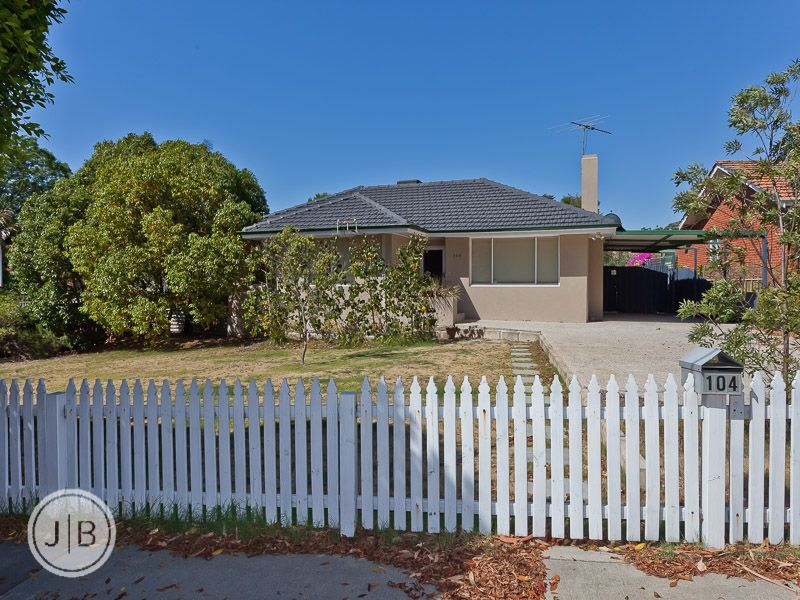 104 Jarrah Road, St James WA 6102, Image 0