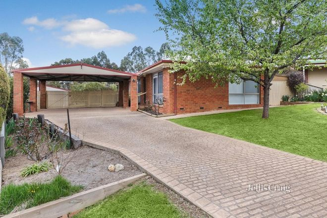 Picture of 3 Ely Court, CASTLEMAINE VIC 3450